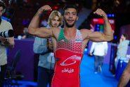 ایران به اندازه ۸ دوره طلا گرفت