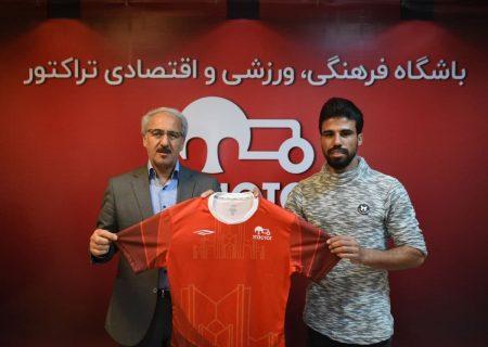 مارکوپولوی جدید فوتبال ایران در تبریز